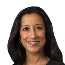 Sangeeta M. Bhorade, MD photo - Northwestern Medicine International Health